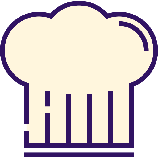 Chef Hat Chef Png Icon