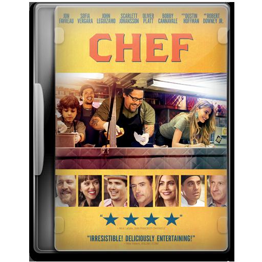 Chef Icon Movie Mega Pack Iconset