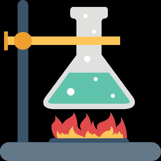Chemistry Burner Png Icon