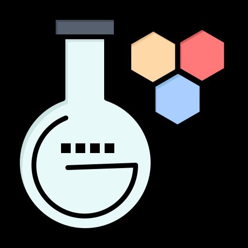 Chemistry, Lab, Chemistry, Lab, Education Icon Free Of Modern