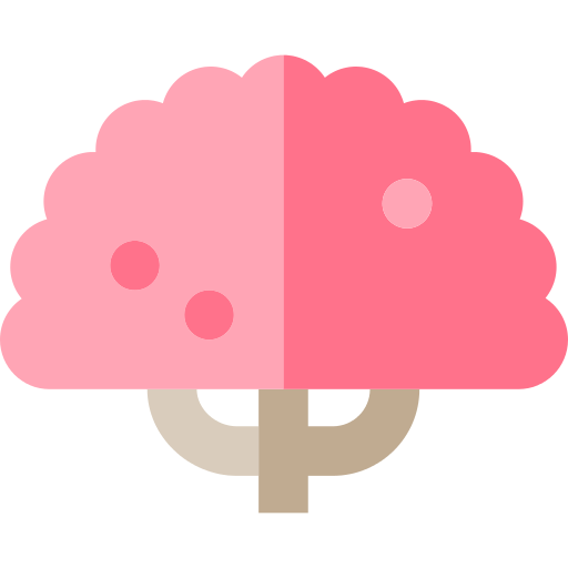 Cherry Tree Png Icon