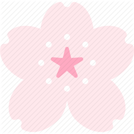 Cherry Blossom, Flower, Hanami, Nature, Sakura, Spring Icon