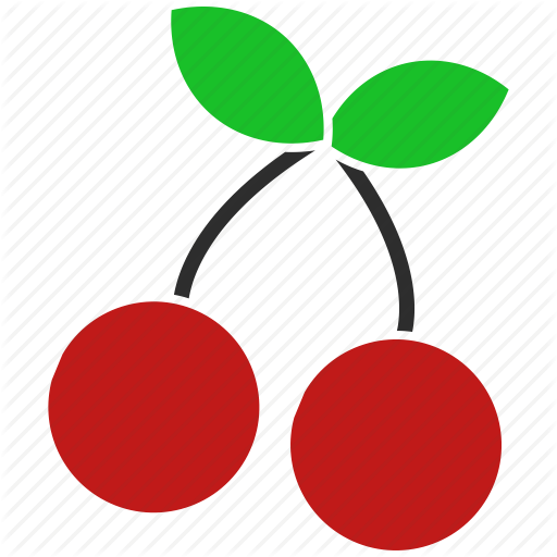 Cherry, Fruit, Fruits, Garden, Lottery, Nature, Slot Icon