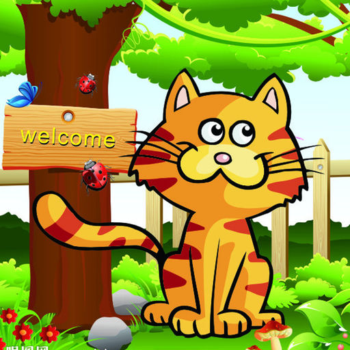 Cheshire Cat Match Madness Free