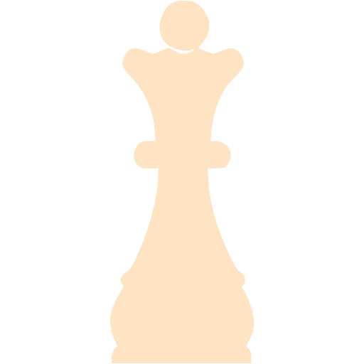 Bisque Chess Icon