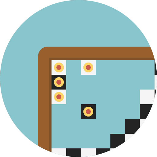 Chess Board Png Icon