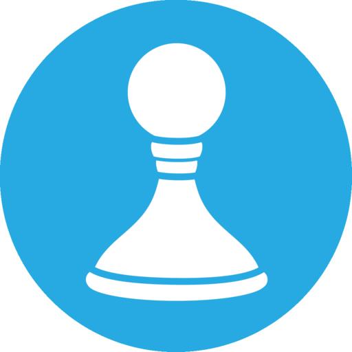 Chess Game Icon