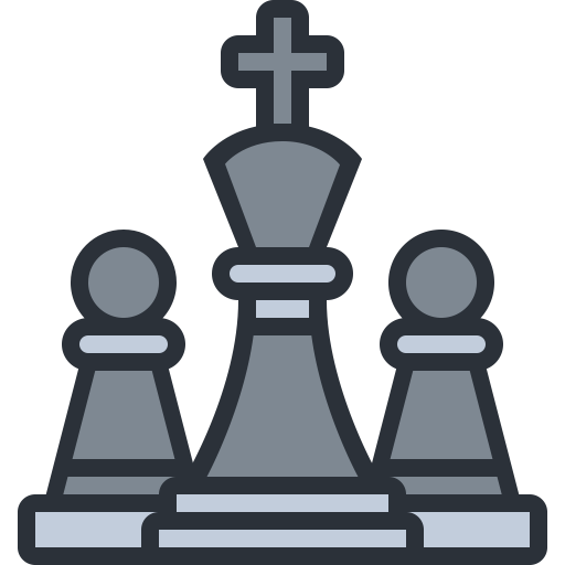 Chess Stopwatch Icon With Png And Vector Format For Free Unlimited