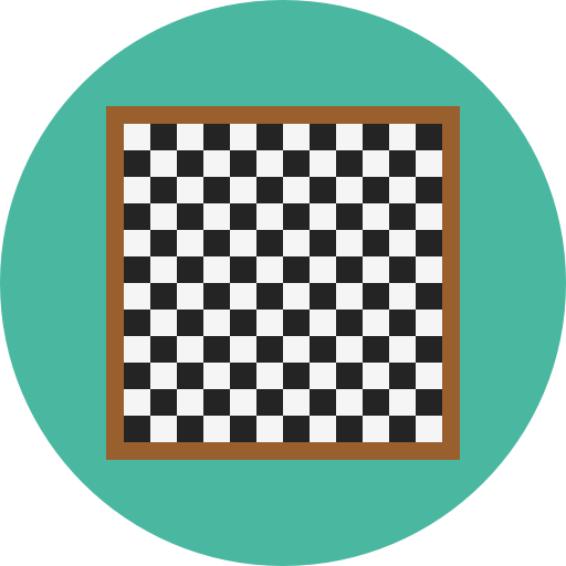 Game, Chess, Strategy Icon