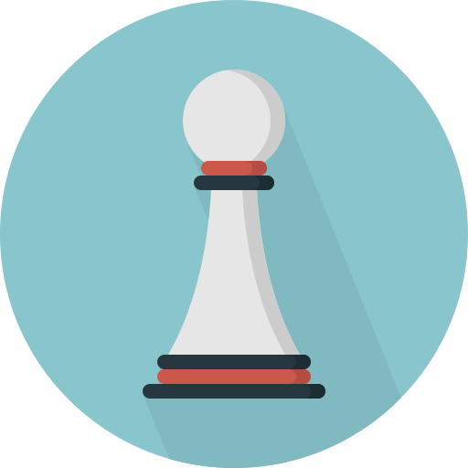 Pawn Png Icon