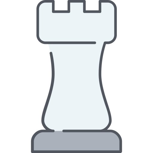 Rook Chess Png Icon