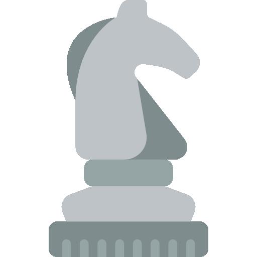 Knight Icon Leisure Smashicons