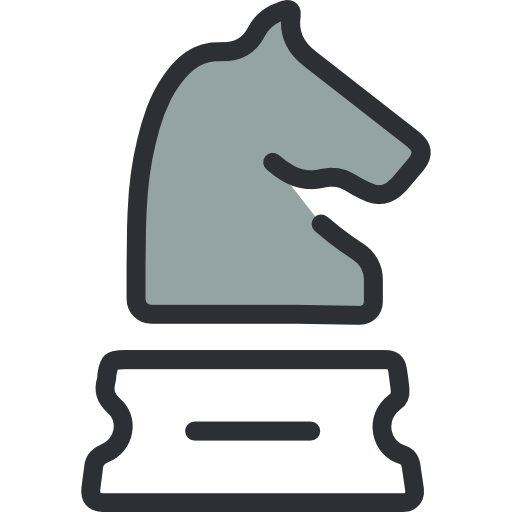 Chess, Sports, Miscellaneous, Horse, Game, Piece, Strategy, Knight