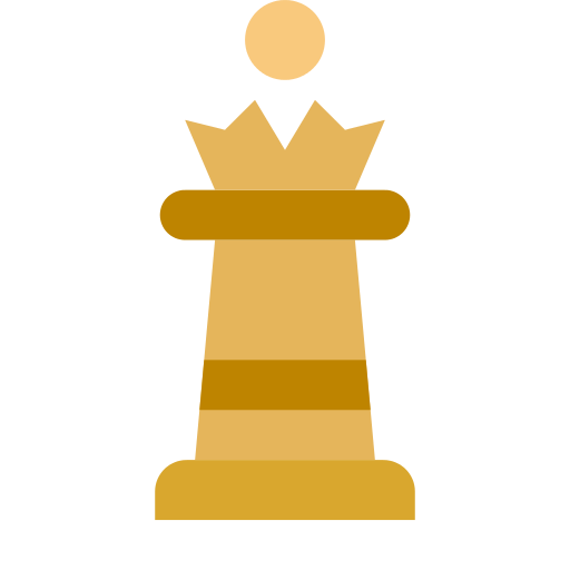 Queen Png Icon