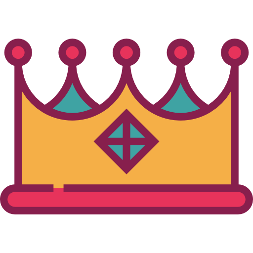 Royalty, Chess Piece, Birthday And Party, Miscellaneous, King