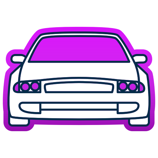 Auto, Car, Chevrolet, Transport, Travel Icon
