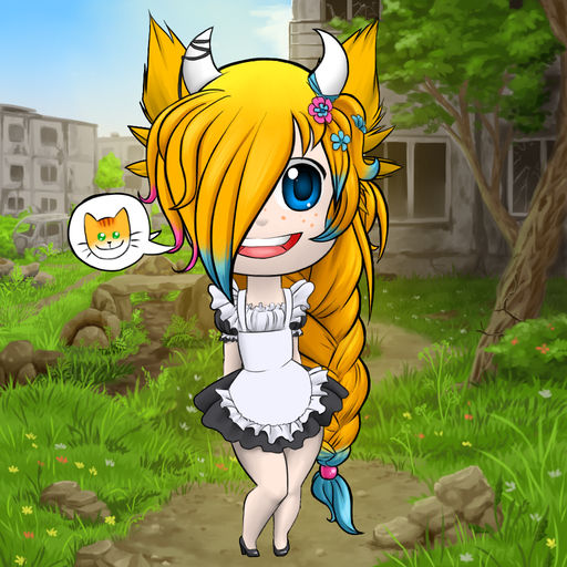 Avatar Maker Anime Chibi