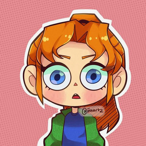 Chibi Icon Commission Art Amino
