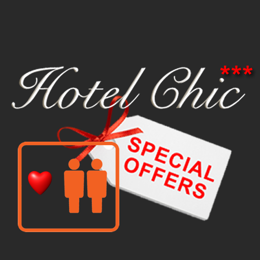 Hotel Chic Icon Site Special Offers Love
