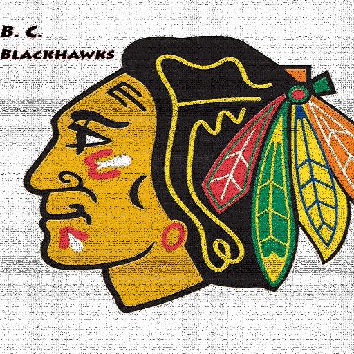 Bc Blackhawks Hockey