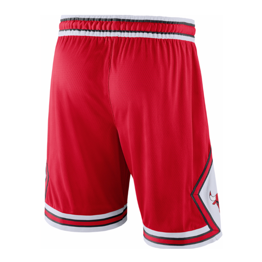 Chicago Bulls Icon Edition Youth Swingman Shorts Throwback
