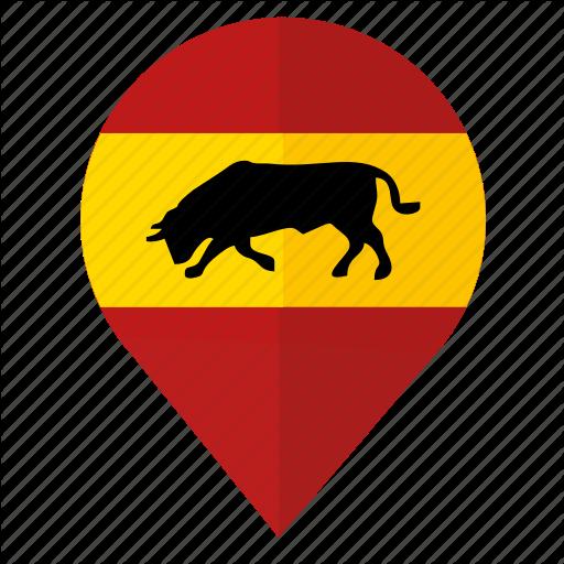Spanish Bull Logo Png Images