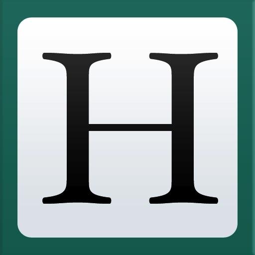 Huffington Post Icon