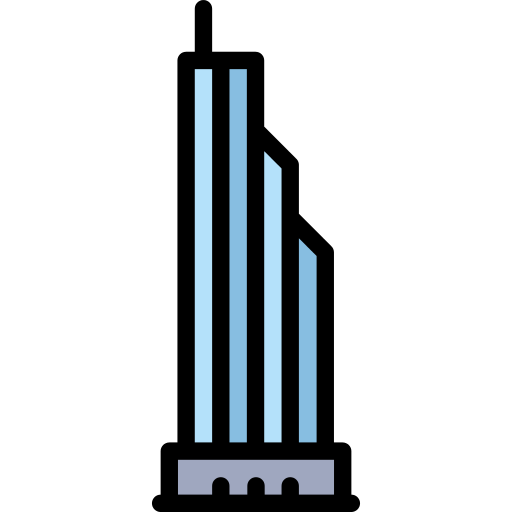 Skyline Png Icon