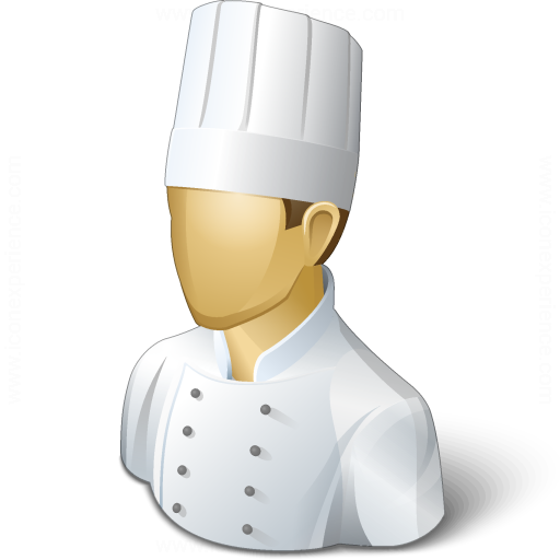 Iconexperience V Collection Cook Icon