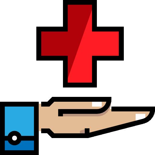 Health Clinic, Medical, Child, Birth, Baby, Hospital Icon