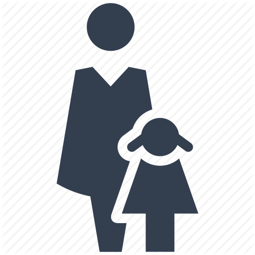 Child, Daughter, Family, Female, Girl, Mother, Together, Woman