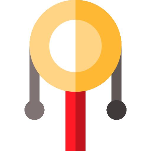 China Black Icon
