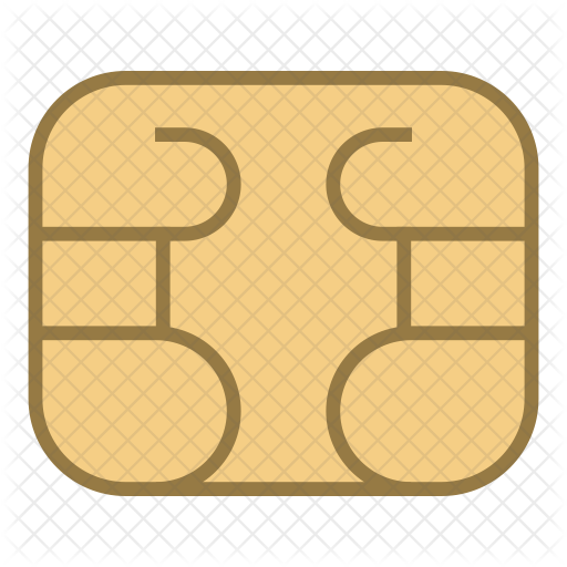 Credit Card Chip Transparent Png Clipart Free Download