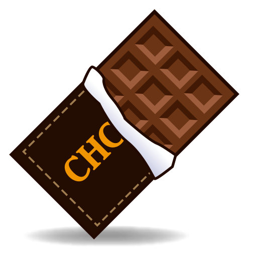 Chocolate Bar Emoji For Facebook, Email Sms Id Emoji