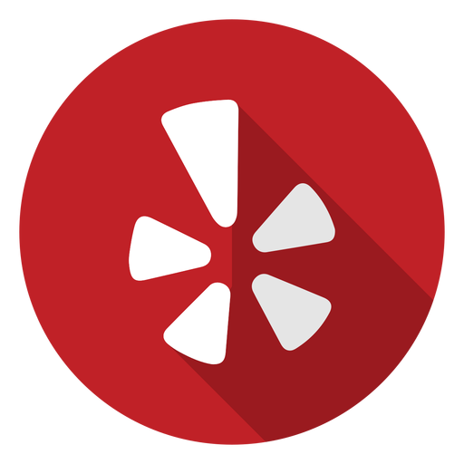Yelp Icon Logo