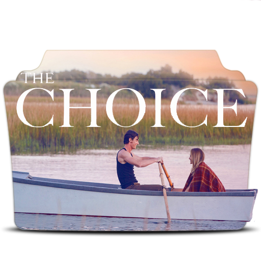 The Choice Folder Icon