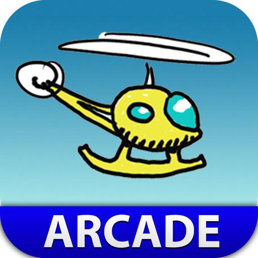 Chopper Drop Arcade