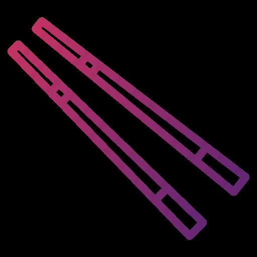 Download Chopsticks Icon Inventicons