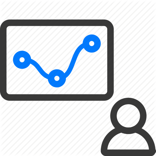 Agile, Conclusion, Graph, Meeting, Scrum, Summary Icon