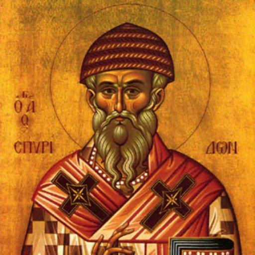 Class The Crucifixion, John, St Spyridon Podcast