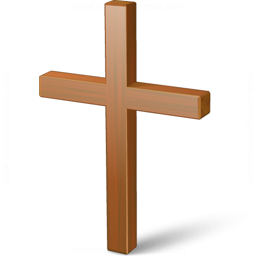 Iconexperience V Collection Christian Cross Icon