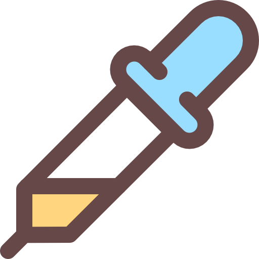 Pipette Icon Free Png