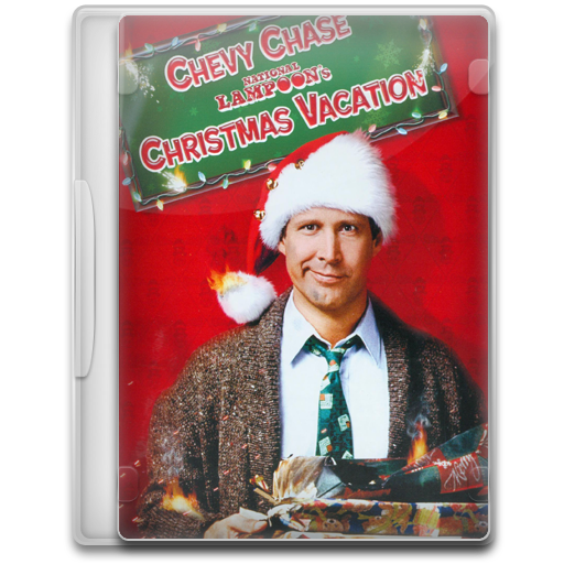 Christmas Vacation Icon Movie Mega Pack Iconset