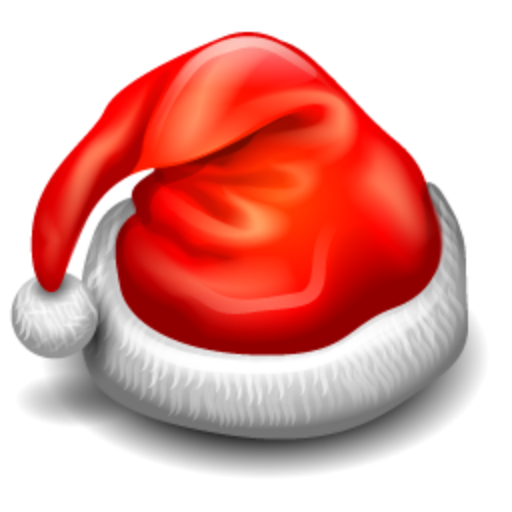 Hat, Christmas Icon Free Of Christmas