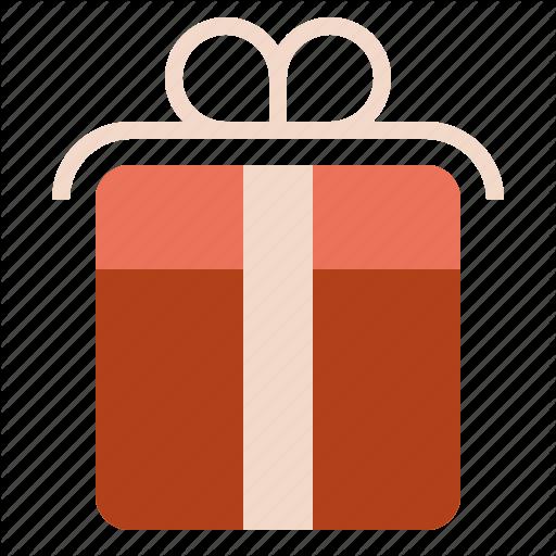 Birthday, Bonus, Box, Christmas, Gift Icon