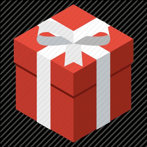 Box, Christmas, Gift, Package, Present, Reward, Wrap Icon