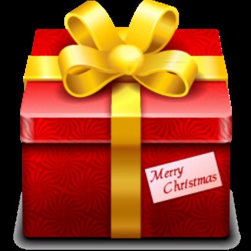 Gift, Christmas Icon Free Of Christmas