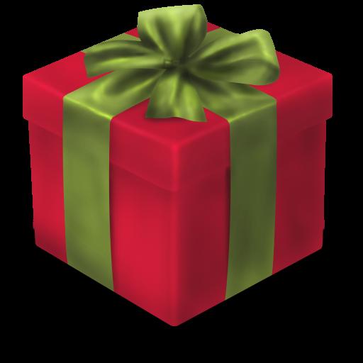 Gift Icon Christmas Graphics Iconset