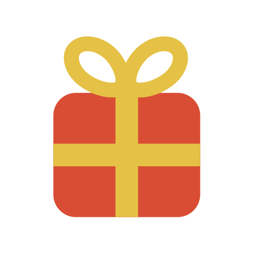 Gift Icon Iconshow