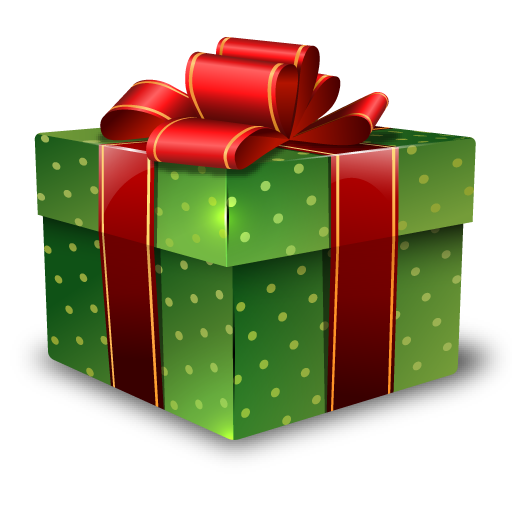 Gift Icon Free Icons Pin You Like Any Thing